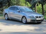 BMW 5 Series E60 523i.