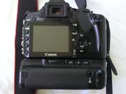 Canon 400 D body