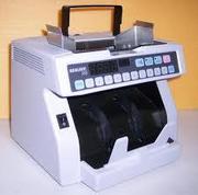 Счетноденежные машинки и детекторы валют