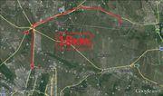 12соток...для построики дома с.Мардареука не далеко от г.Кишинёва